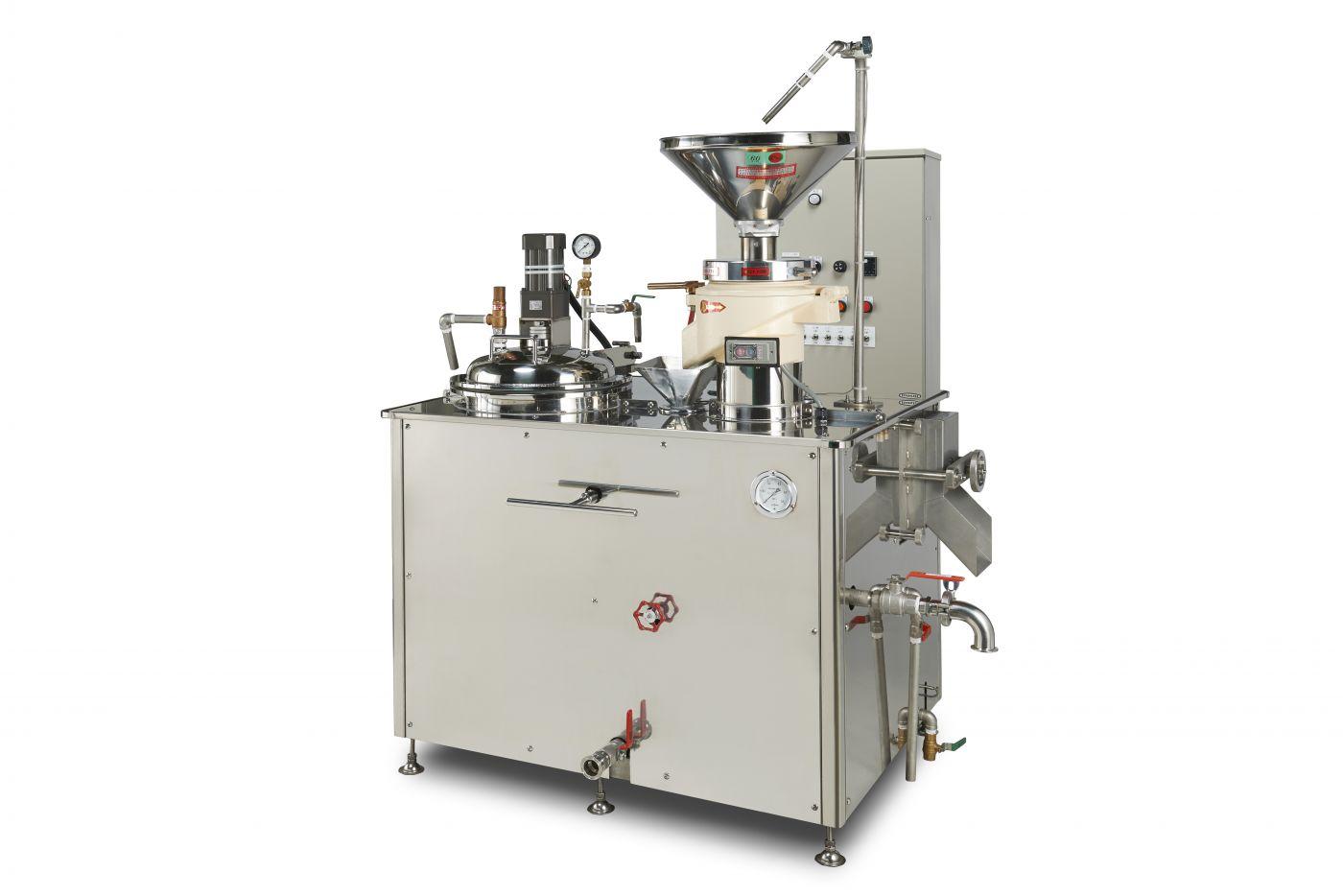 小型豆乳製造機「ソイミルクン」