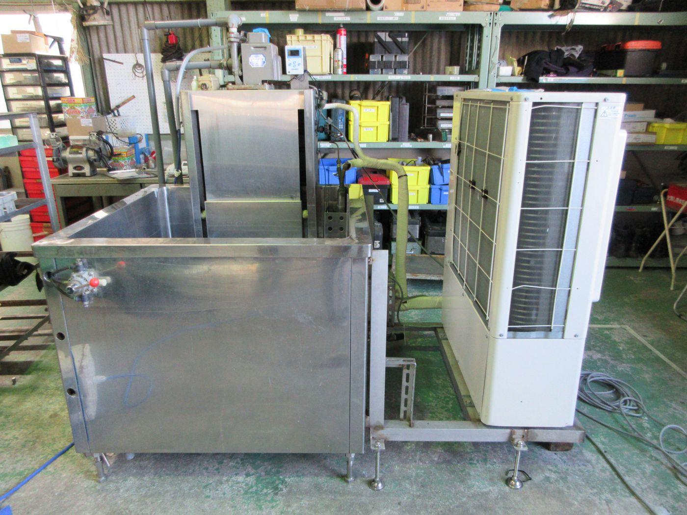 日立冷凍機